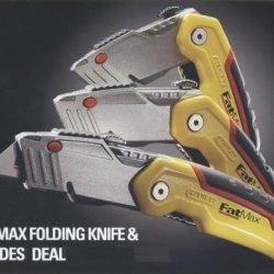 Fatmax Knife Blade