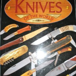 Knives Of The World