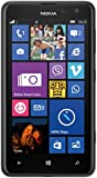 Nokia Lumia 625 (11,9 cm (4,7 Zoll) LCD-IPS-Display, 5 Megapixel Kamera, 8 GB, Windows Phone 8) schwarz