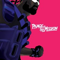 Major Lazer-Peace Is The Mission-2015-gnvr