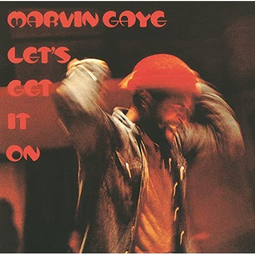 Let's Get It On by Gaye, Marvin (1998-04-07) 【並行輸入品】
