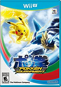 Battle Pokemon like never before in all-new, action-packed arena fights! Perform vivid Pokemon moves in all their glory with button combinations through an intuitive fighting system to unleash devastating attacks upon your opponent to become ...