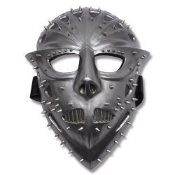 Fantasy Master Fm-534 Mask 12.25-Inch Tall X 9-Inch Wide