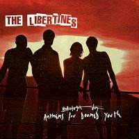 The Libertines-Anthems For Doomed Youth-Deluxe Edition-CD-FLAC-2015-CHS