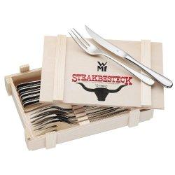 Wmf Steak Cutlery 12 Piece Set