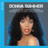 Donna Summer-Icon-CD-FLAC-2013-Gully