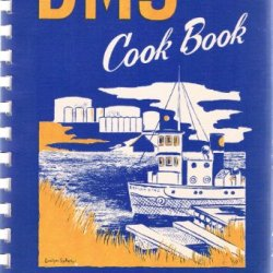 Dms Cookbook