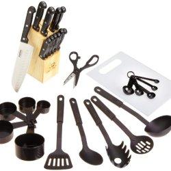 Masterchef 29-Piece Knife Kitchen Set