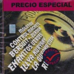 Mercury Poder Latino