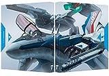 【Amazon.co.jp限定】 マクロスΔ 01 [Macross Delta 01] (特装限定版) (全巻購入特典:「新規描き下ろしイラスト使用 A4特製フレーム」引換シリアルコード付) [Blu-ray]
