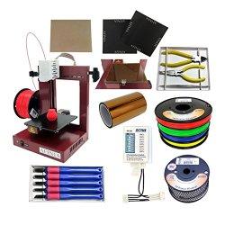 """Octave Afinia 3D Printer Bundle - """"The Works"""""""