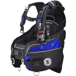 Scubapro Glide X W/Bpi (Blue, Xl)
