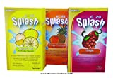 E028 Splash, Neocate Pedi E028 Tropcl 237ml, (1 CASE, 27 EACH)