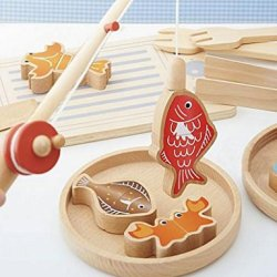 Multifunctional Fishing Fun Games Children Play House Honestly Toys Fishing Toys