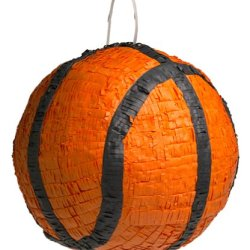 Pinata: Basketball