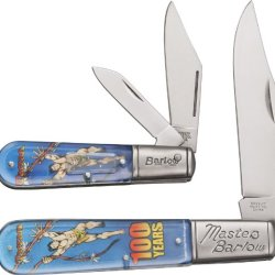 Novelty Cutlery 256 Tarzan Barlow Set