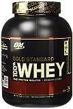 100%ホエイプロテイン・ダブルリッチチョコレート(ゴールド) 2.3kg