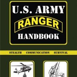 Book Us Army Ranger Handbook.