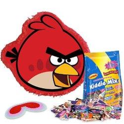 Angry Birds Red Bird Pinata Kit (Each)