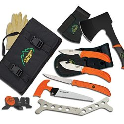 Outdoor Edge - New! The Outfitter (Hunting Set) - Box