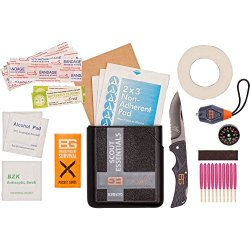 "Gerber - Bear Grylls Scout Essentials Kit In ""Product Category: Outdoor Safety/Outdoor Safety First Aid / Survival"""