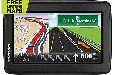 TOMTOM Start-20 4.3 inch GPS Navigation System