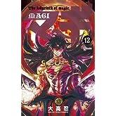 マギ 12 (少年サンデーコミックス)