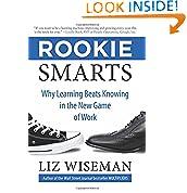 Liz Wiseman (Author) (43)Buy new:  $28.99  $18.33 47 used & new from $10.74