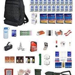 Zippmo Deluxe Urban Survival Kit