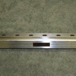 3 Inch Aluminum Standard Air Knife