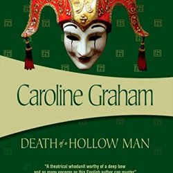 Death Of A Hollow Man: The 2Nd Inspector Barnaby Mystery