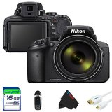 Nikon-COOLPIX-P900-Digital-Camera-with-83x-Optical-Zoom-and-Built-In-Wi-Fi-Black-Pixi-Basic-Accessory-Bundle