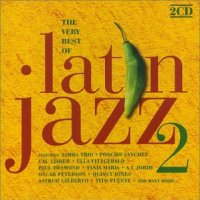 VA-The Very Best Of Latin Jazz 2-(RADCD118)-BR-2CD-FLAC-1999-mbs