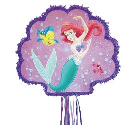 Disney'S Little Mermaid Pinata