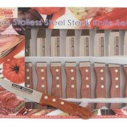 Frost Chef Deluxe Steak Knife