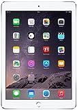 Apple iPad Air 2 24,6 cm (9,7 Zoll) Tablet-PC (WiFi, 16GB Speicher) silber