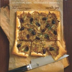 Knives Cooks Love: How To Buy, Sharpen, And Use Your Most Important Kitchen Tool [Hardcover] [2008] (Author) Sur La Table, Sarah Jay