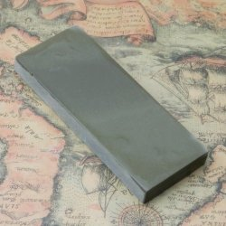 Natural 2 Sided Slurry Water Hone Mud Fine 8000# Whetstone Straight Razor Knife Sharpener Sharpen Stone Sharpening Stone