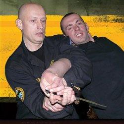 Self Defense Dvd #6 - Kinfe In Close Combat. Russian Martial Arts