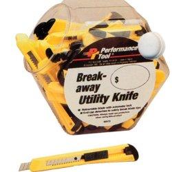 Wilmar W972  Break Away Utility Knife
