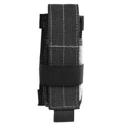 Maxpedition Universal Flashlight/Baton Sheath - Black 1708B - Sheath Only