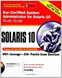 51NkrJMu6fL. SL160  Top 5 Books of Solaris Computer Certification Exams for February 10th 2012  Featuring :#5: Sun Certified Network Administrator for the Solaris 10 Operating System Certification Exam Preparation Course in a Book for Passing the Solaris ... on Your First Try Certification Study Guide