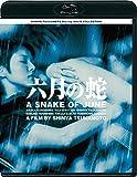 SHINYA TSUKAMOTO Blu-ray  SOLID  COLLECTION 「六月の蛇」 ニューHDマスター