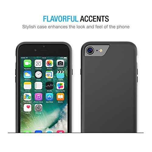iPhone-7-Case-Maxboost-Vibrance-Series-Protective-Slider-Style-Cases-for-Apple-iPhone-7-2016-SOFT-Interior-Scratch-Protection-Finished-Hard-Cover-Jet-Black