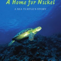 A Home For Nickel: A Sea Turtle'S Story