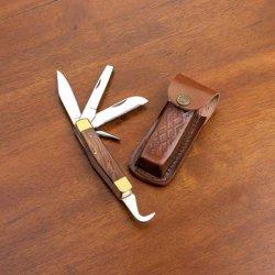 Western-Style Pocket Knife