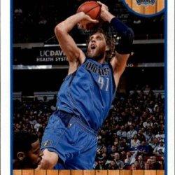 2013-14 Panini Nba Hoops Dallas Mavericks Master Team Set 14 Cards Dirk Nowitzki Mint