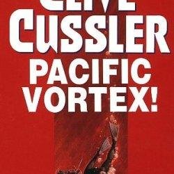 By Clive Cussler Pacific Vortex (Dirk Pitt Adventure) (Reissue) [Mass Market Paperback]