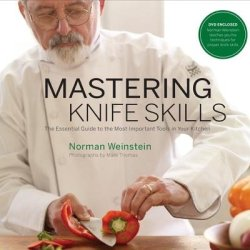 Mastering Knife Skills( The Essential Guide To The Most Important Tools In Your Kitchen [With Dvd])[Mastering Knife Skills][Hardcover]