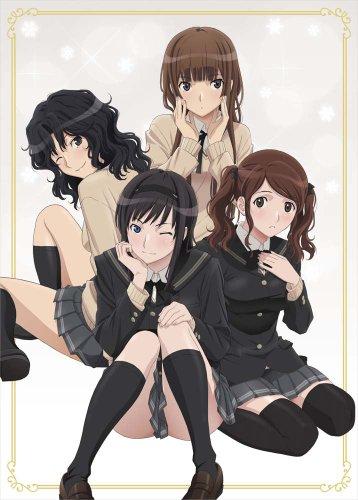 """アマガミSS Blu-ray BOX """"クリスマスパック"""""""